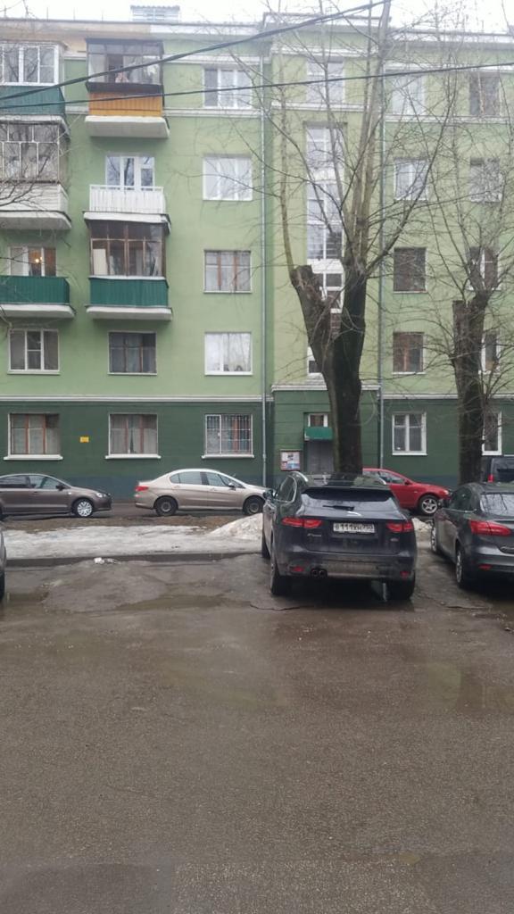 Продажа комнаты, 12м <sup>2</sup>, Долгопрудный, переулок Институтский,  8
