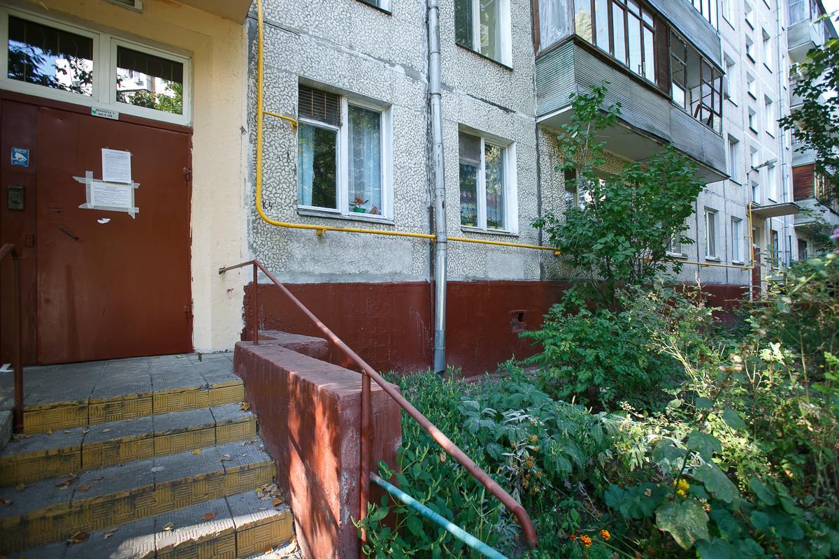 Продажа 2-комнатной квартиры, Москва, улица Масловка Верхн.,  6
