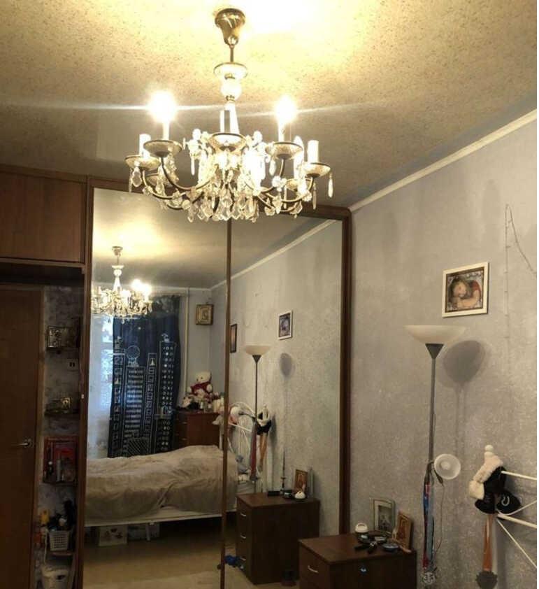 Продажа 2-комнатной квартиры, Москва, улица Новопеределкинская,  13