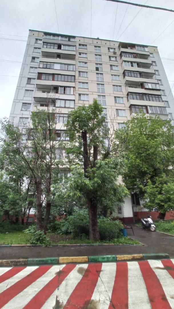 Продажа 2-комнатной квартиры, Москва, улица Владимирская 3-я,  29