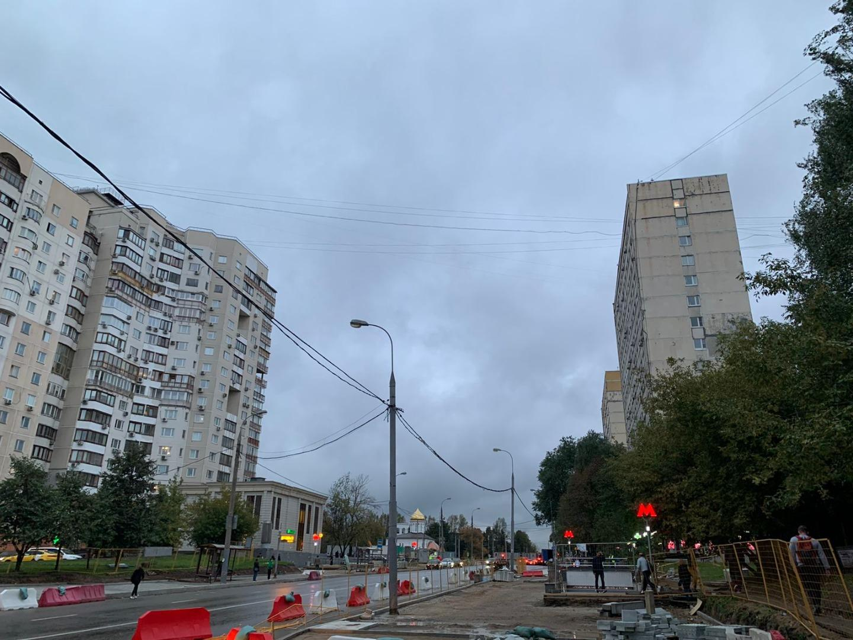 Продажа 2-комнатной квартиры, Москва, улица Азовская,  33к2
