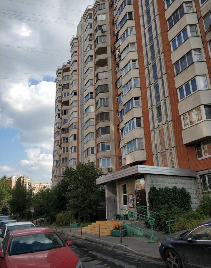 Продажа 1-комнатной квартиры, Москва, улица Новомарьинская,  34
