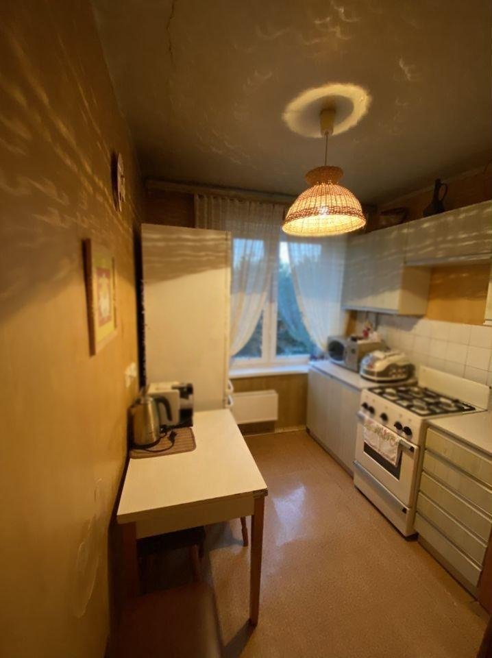 Продажа 2-комнатной квартиры, Москва, улица Архитектора Власова,  15к3