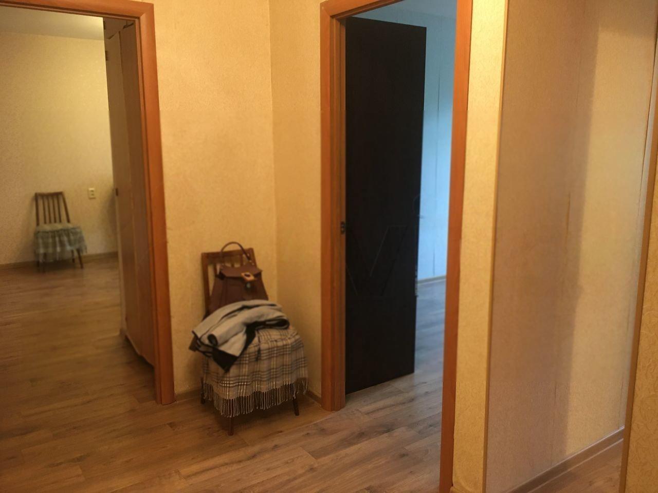 Продажа 2-комнатной квартиры, Москва, улица Пестеля,  9