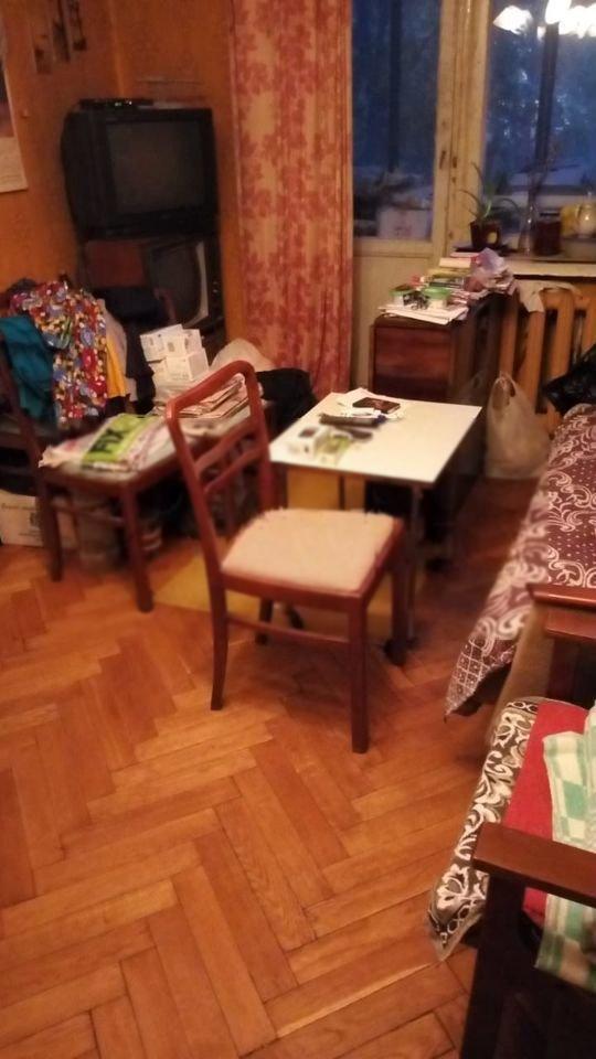 Продажа 2-комнатной квартиры, Москва, улица Владимирская 1-я,  39/12