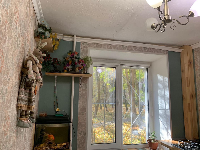Продажа 2-комнатной квартиры, Москва, Дубки улица,  д.11