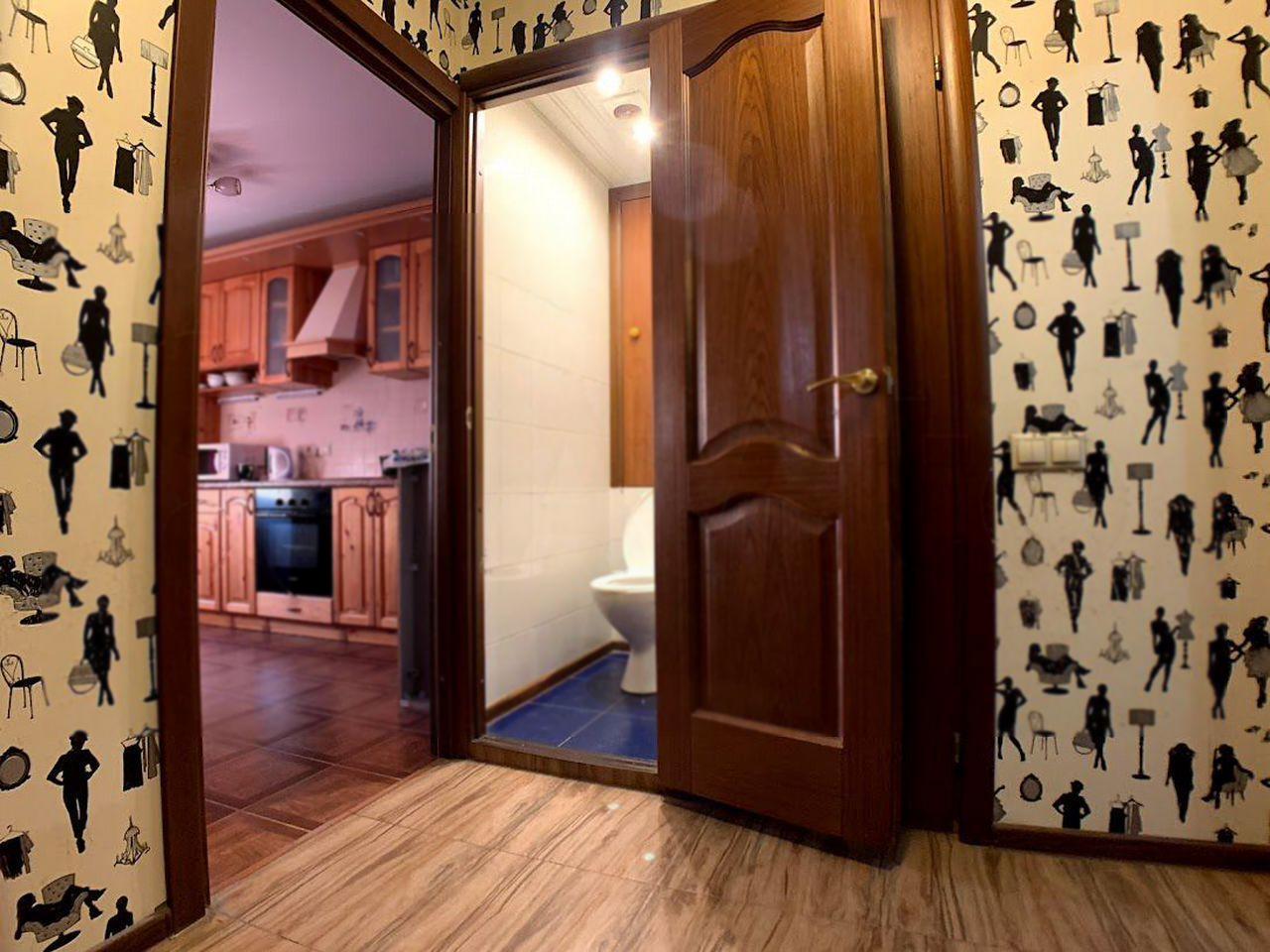 Продажа 2-комнатной квартиры, Москва, Мартеновская улица,  д.13