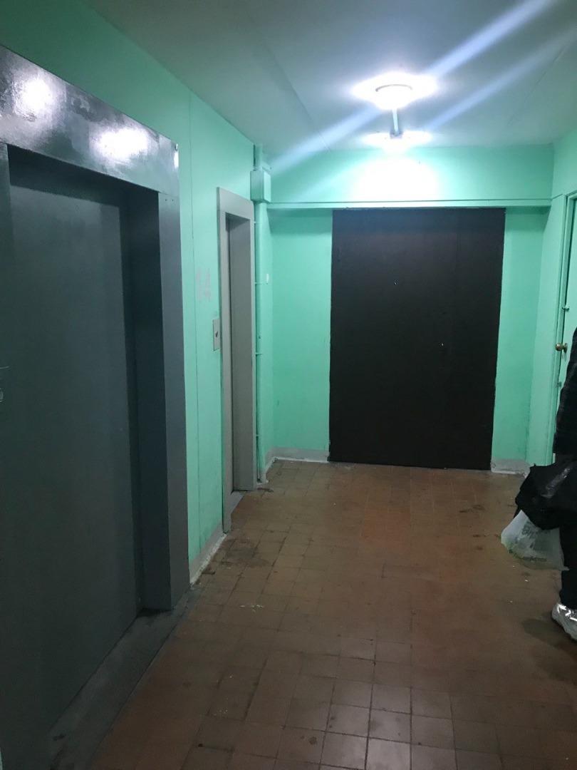 Продажа 1-комнатной квартиры, Москва, алма -атинская улица,  д.7к2