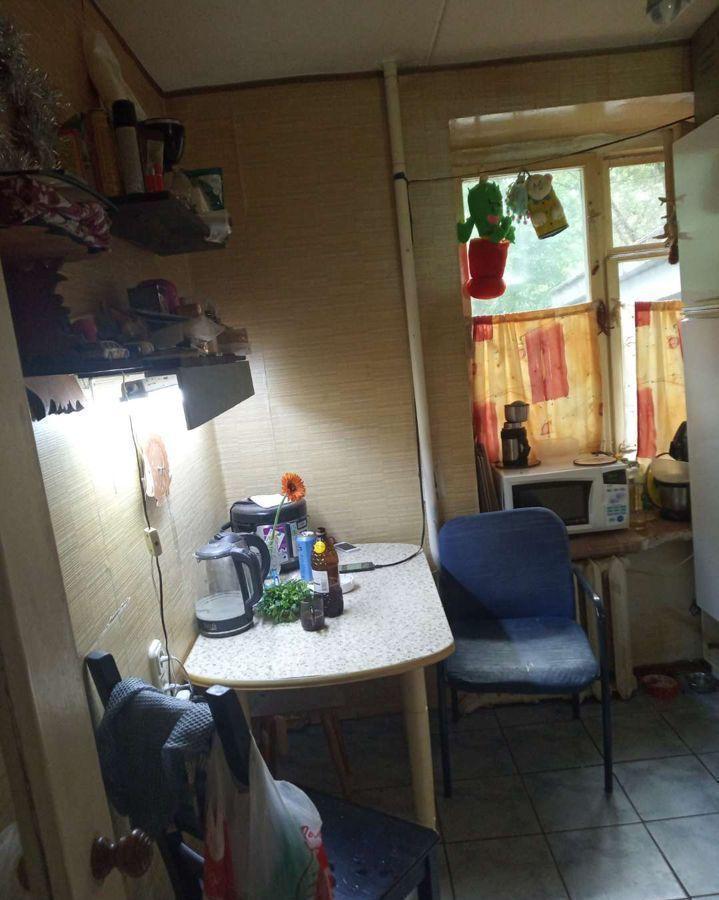 Продажа 3-комнатной квартиры, Москва, Авиационная улица,  д.68