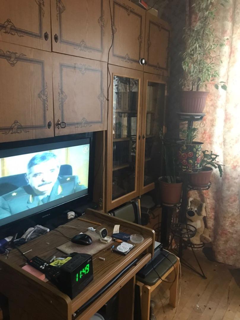 Продажа 2-комнатной квартиры, Москва, Салтыковская улица,  д.5к2