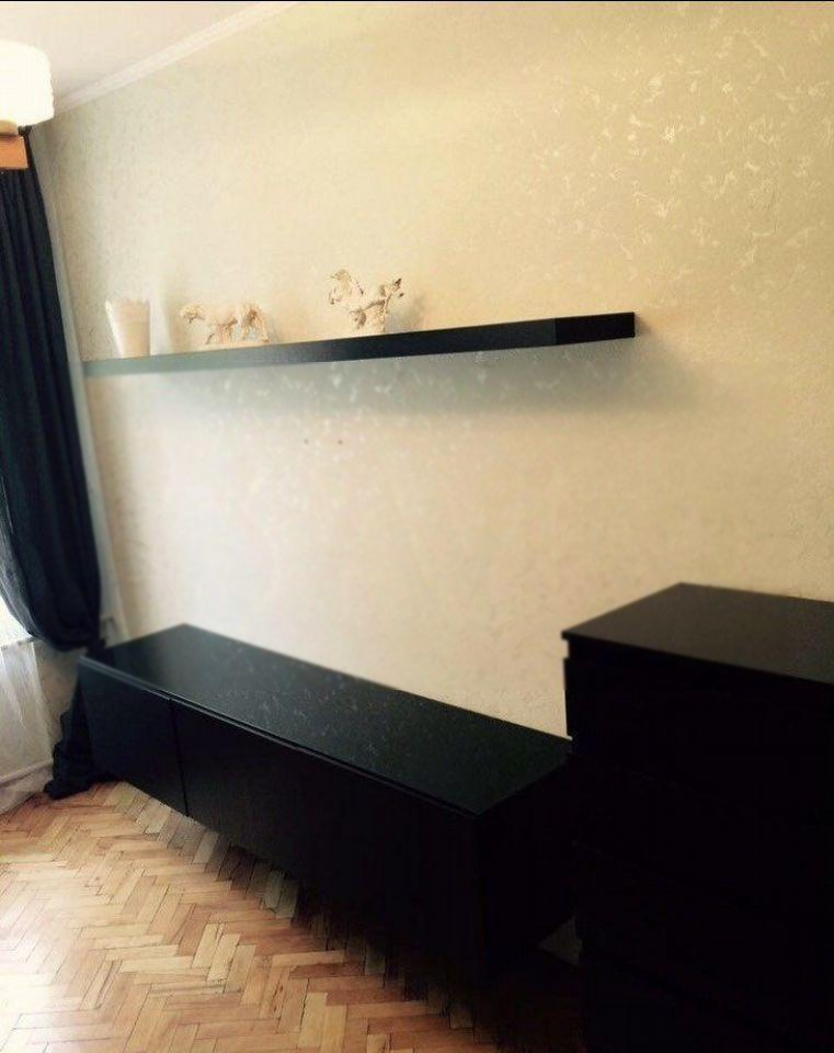 Продажа 3-комнатной квартиры, Москва, Парковая 9-я улица,  д.57к1