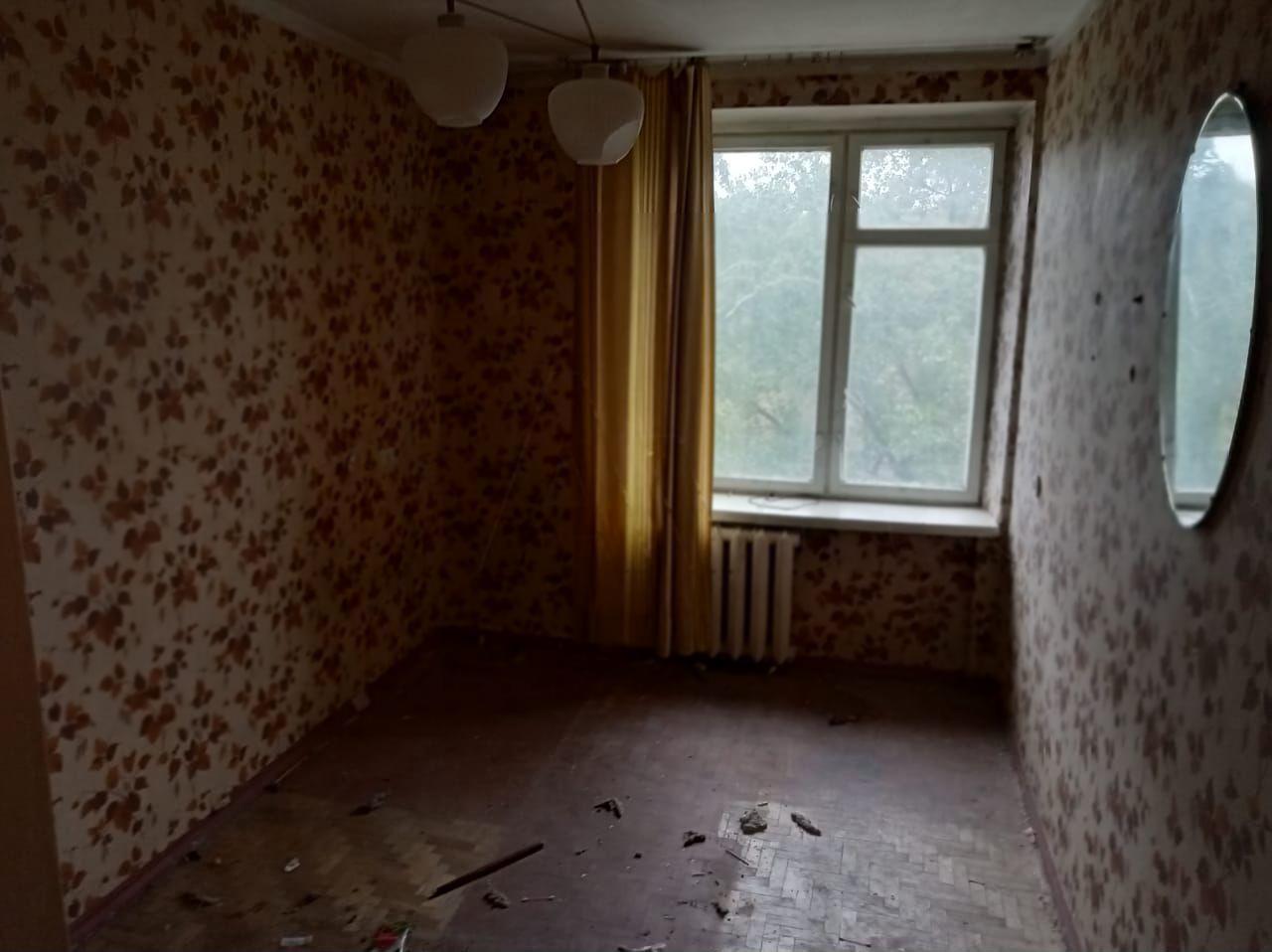 Продажа 2-комнатной квартиры, Москва, проезд Врачебный,  д.8к2