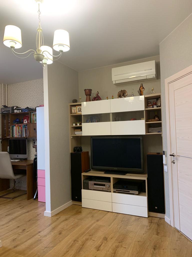 Продажа 2-комнатной квартиры, Коммунарка, улица Лазурная,  14